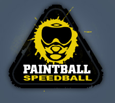Paintball Speedball